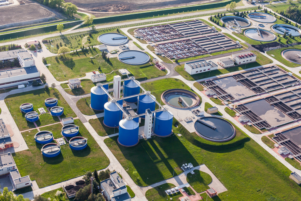 wastewater-treatment-park-plant